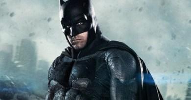 Batman pierde otro director. El estado del DCEU