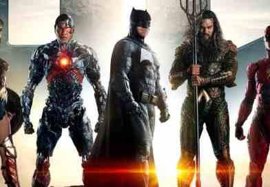 La Liga De La Justicia Trailer 2- Batman Une a La Liga