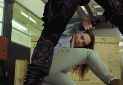 Luc Besson Nos Lleva a la Escuela de Asesinos en 'Playground'