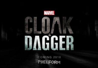 Todo el Drama Juvenil en Primer Trailer de 'Cloak y Dagger'