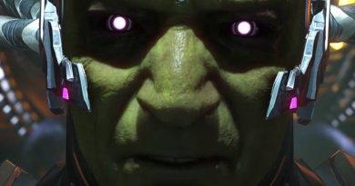 Trailer de lanzamiento de 'Injustice 2.
