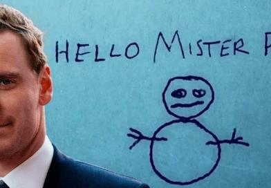 SNOWMAN: Michael Fassbender Intenta Atrapar un Asesino en Escalofriante Trailer