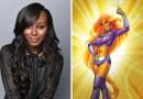 Anna Diop Elegida como ´Starfire´ para Teen Titans !!!