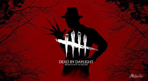 Freddy Krueger Nuevo Asesino de 'Dead By Daylight'