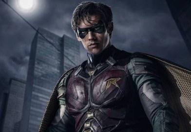 Primer Look del DC UNIVERSE