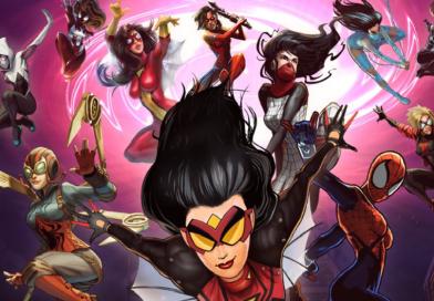 """SONY continuara ampliando su """"Universo de Spider-Man"""" con cinta de """"Spider-Women"""""""