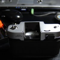 Idiots Guide To Repair a ZENIT 4 - Part 2 The Complete Teardown