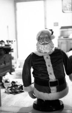 Midget Santa Clause