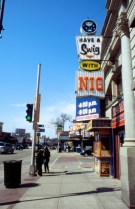 Have A Swig With NIG! That sign is so awesome.