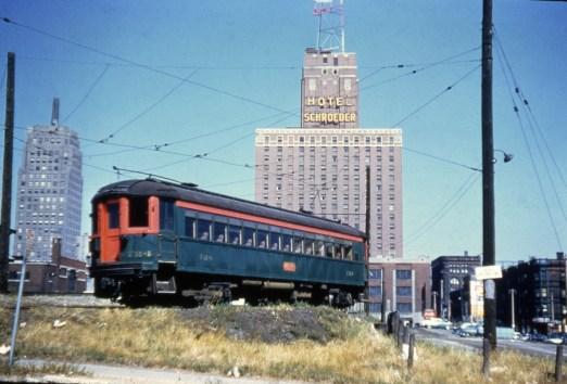 Milwaukee, WI -Kodachrome