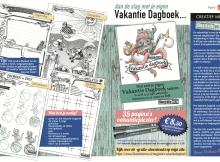 Het vakantiedagboek 2018 van Yvonne Windhorst -Maaskant is bij ons te koop.
