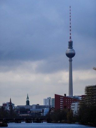 Fernseh Turm