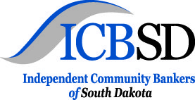 Independent Community Bankers of South Dakota logo