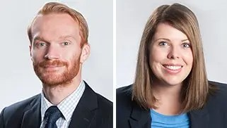 Davenport Evans Welcomes Lawyers Snyder and Wendt