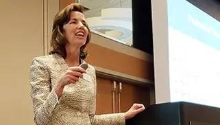 Bender Presents at Mid-American Chamber Executives Annual Conference