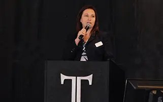 Tiffany Miller Banking Seminar 2019
