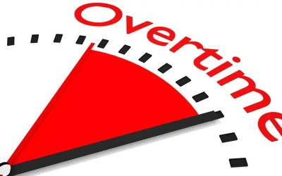 DOL Raises Salary Threshold for Overtime Exemptions