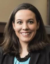 Davenport Evans Lawyer Ashley Blake