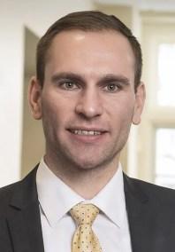 Davenport Evans lawyer Reece Almond