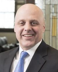 Davenport Evans lawyer Keith Gauer