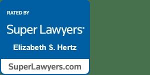 Elizabeth Hertz Super Lawyers