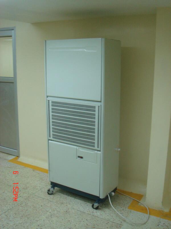 15  2 TON Industrial Dehumidifier For Sale
