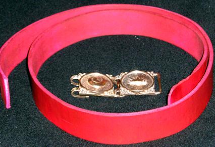 Squire Belt