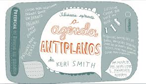 A agenda antiplanos de Keri Smith