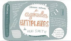 A agenda antiplanos de Keri Smith