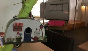 Deichdeern und Camping?!