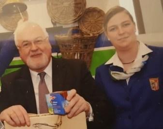 Blaumeisenfreund Peter Harry Carstensen