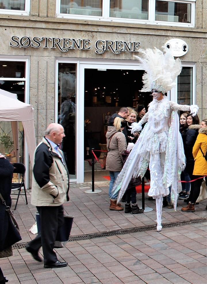 Endlich In Flensburg Ein Blick In Den Neuen Søstrene Grene Store