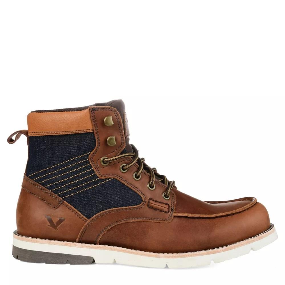 men s chukka boots rack room shoes