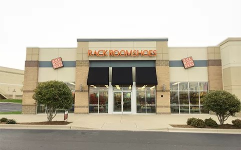 shoe stores in richmond ky rack room