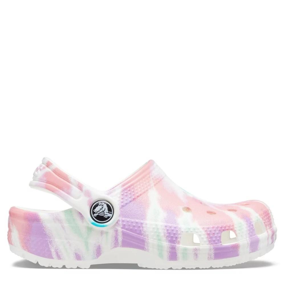 kids crocs clogs shoes sandals