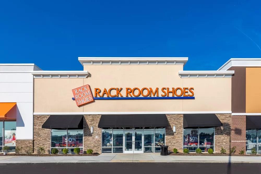 shoe stores in hopkinsville ky rack
