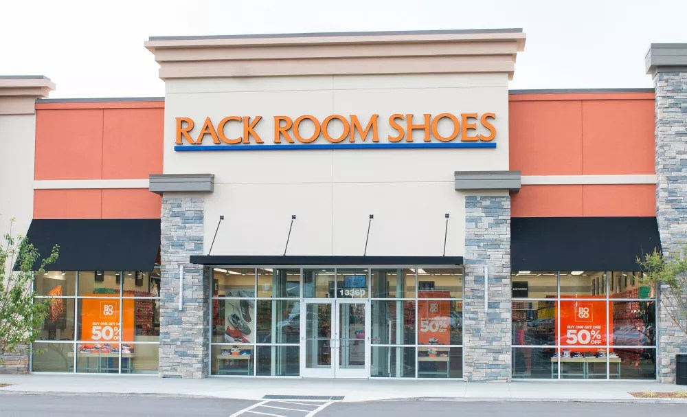 shoe stores in seneca sc rack room shoes