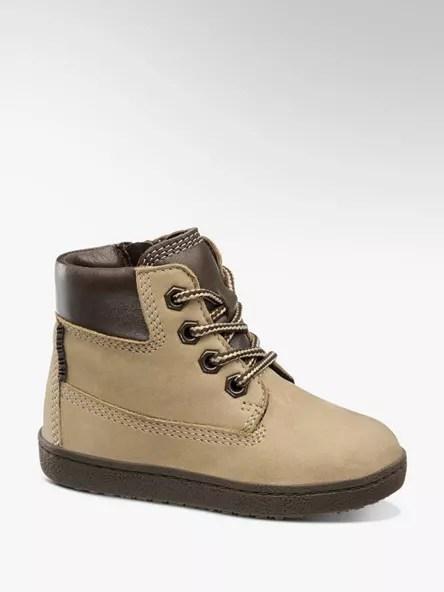 Kotníková obuv (1404790) od Deichmann