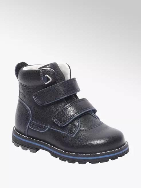 Kotníková obuv na suchý zip (1404385) od Deichmann