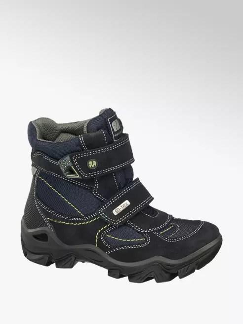 Kotníková obuv na suchý zip (1424185) od Deichmann