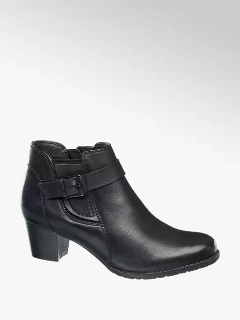 Kotníková obuv (1129337) od Deichmann