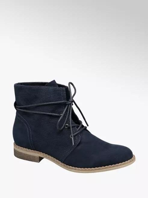 Šněrovací obuv (1113413) od Deichmann