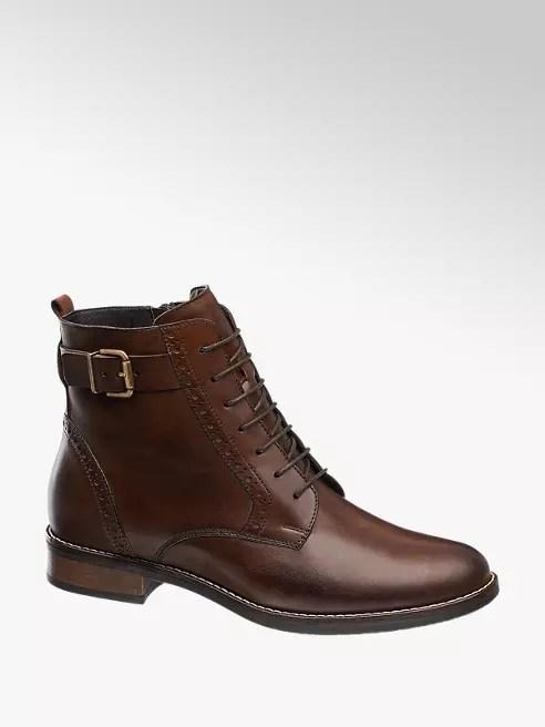 Šněrovací obuv (1130510) od Deichmann