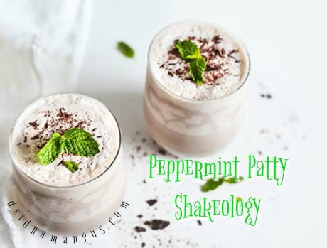 Deidra Mangus, Pepermint Shakeology, healthy protein shake, healthy peppermint patty, elite beachbody coach, successful beachbody coach UK, Beachbody coach PA, healthy new mom, healthy pregnancy, weight loss journey, weight loss after baby, chocolate shakeology recipes