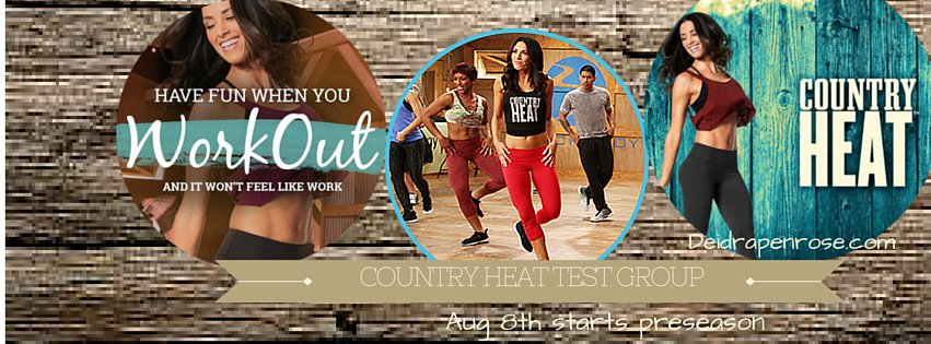 COUNTRY HEAT TEST GROUP, deidra penrose, country music, country line dancing workout, shakeology , country heat transformations, country heat results, dancing cardio workout, top beachbody coach PA, successful online fitness coach PA, Chambersburg PA beachbody, top pittsburgh beachbody coach, clean eating tips, healthy fitness tips, healthy mom tips, weight loss journey tips, how to lose 10-15 pounds, workout at home