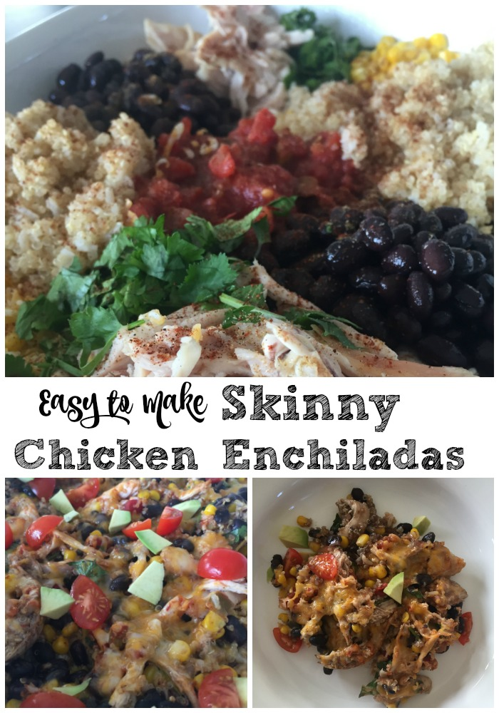 Deidra Penrose Mangus, Healthy chicken Enchiladas, skinny chicken enchiladas, healthy dinner recipes, weight loss recipes, black beans, fresh salsa, healthy chicken recipes, avocados, cilantro, top beachbody coach PA, elite beachbody coach