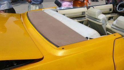 1973 Cadillac Lowrider