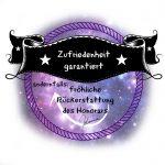 Zufriedenheitsgarantie Johanna Ringe (c)2016 www.dein-buntes-leben.de
