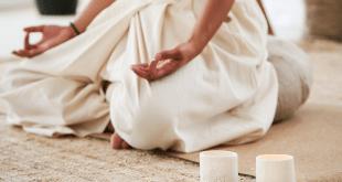 6 Ayurveda-inspirierte Möglichkeiten, weniger Stress zu verursachen