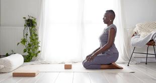 November Absichten: Innere Aufmerksamkeit - Yogamatters Blog